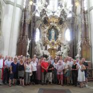 Teilnehmer unserer diesjährigen SPD-Ortsvereinsreise nach Pilsen
