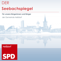 Der Seebachspiegel