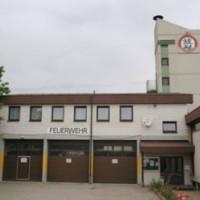 Bestehendes Feuerwehrgerätehaus