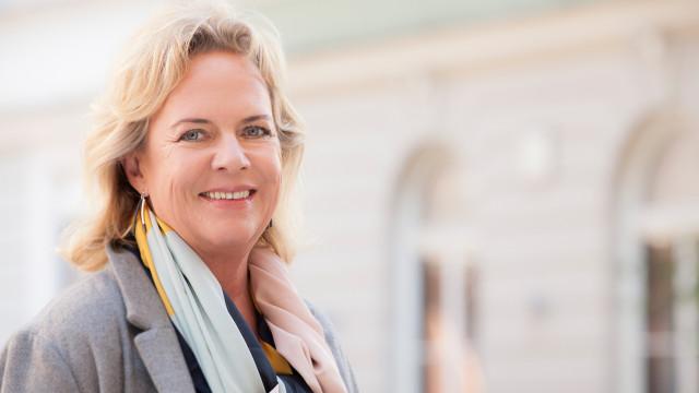 Alexandra Hiersemann - Landtagsabgeordnete für Erlangen-Höchstadt