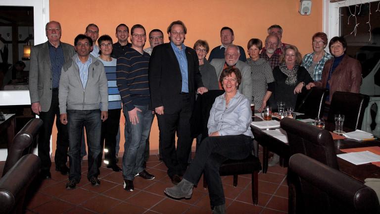 GR-Kandidaten 2014